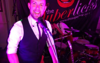 The Superlicks @ Moortown Golf Club