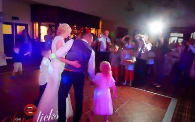 The Superlicks @ Vicky & Chris' Wedding