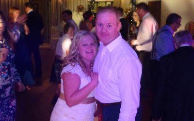 The Superlicks @ Clare & Robert's Wedding