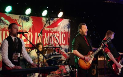 The Superlicks @ United in Music 2017