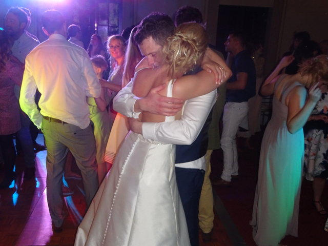 The Superlicks @ Phil & Nichola's Wedding