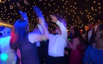The Superlicks @ Selby RUFC Summer Ball 2017