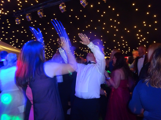 The Superlicks @ Selby RUFC Summer Ball 2017