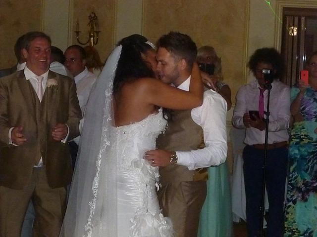 The Superlicks @ Michael & Terri Ann's Wedding