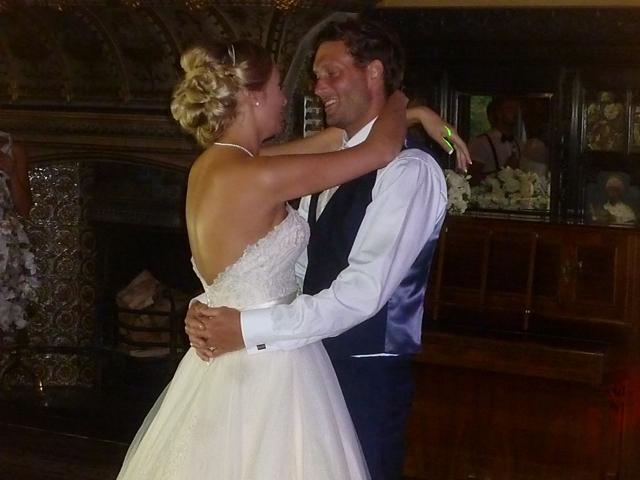 The Superlicks @ Donna & Billy's Wedding