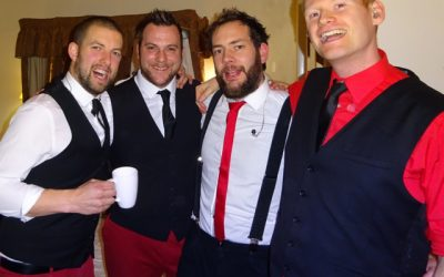 The Superlicks @ The Owl Hotel Xmas Party