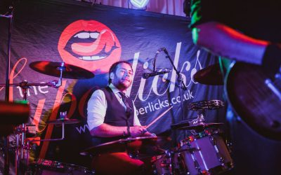 The Superlicks – Looking back at 2017