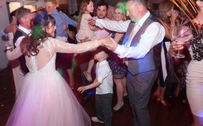 The Superlicks @ Gareth & Kerry's Wedding