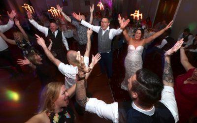 The Superlicks @ Jim & Sharon's Wedding