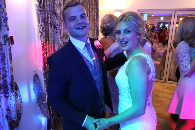 The Superlicks @ Jess & Phil's Wedding