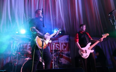 The Superlicks @ United In Music 2