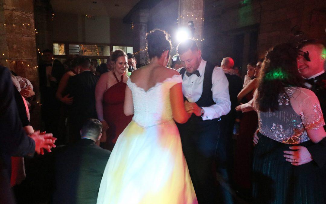 The Superlicks @ Chris & Katie's Wedding