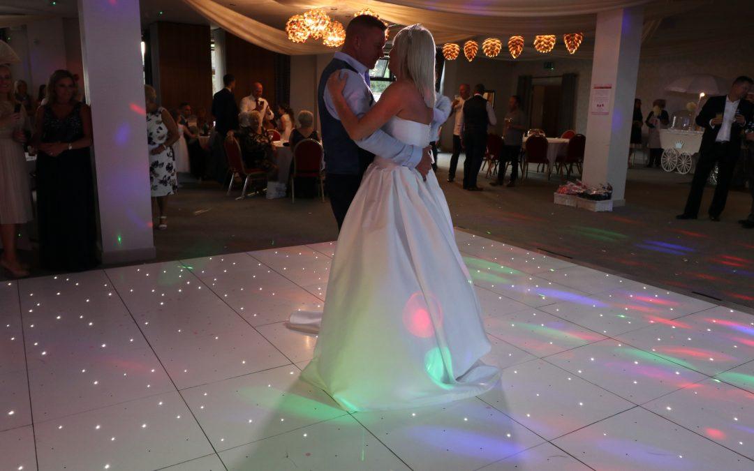 The Superlicks @ Amanda & Andy's Wedding