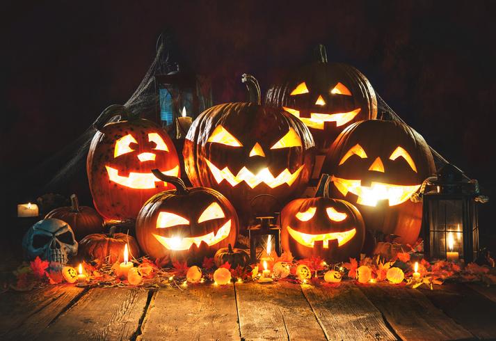 Superlicks Halloween Spooktacular – Coming Soon!